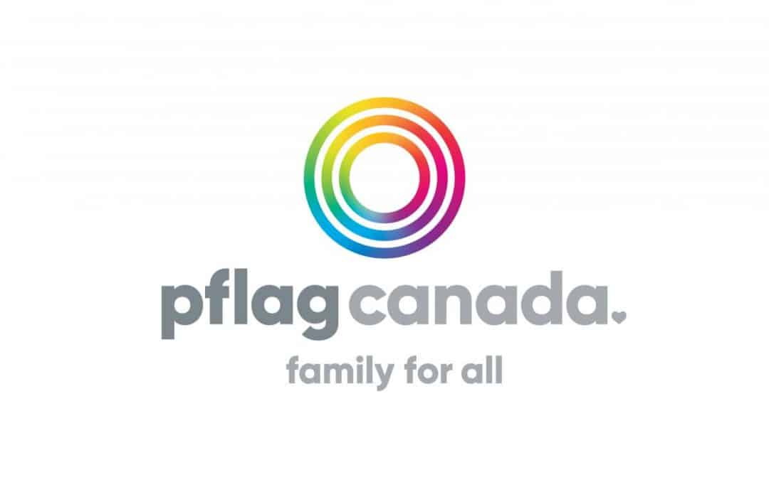 St Albert PFLAG Coffee nite Tonight